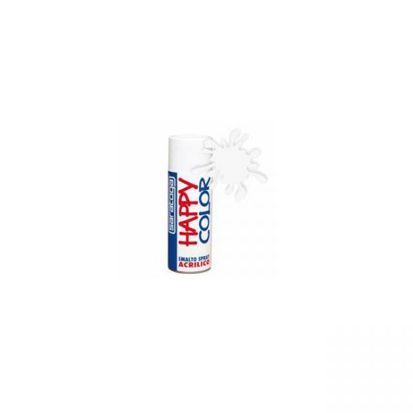 Spray Acrilic Alb Smantana