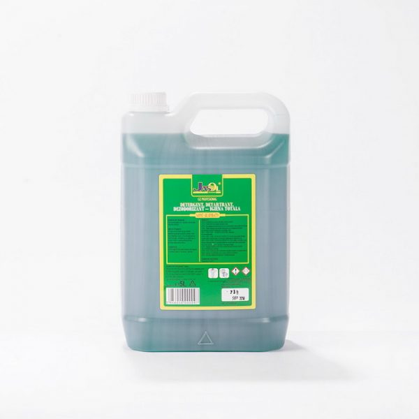 Detergent detartrant 5 L Jasaol 650×650