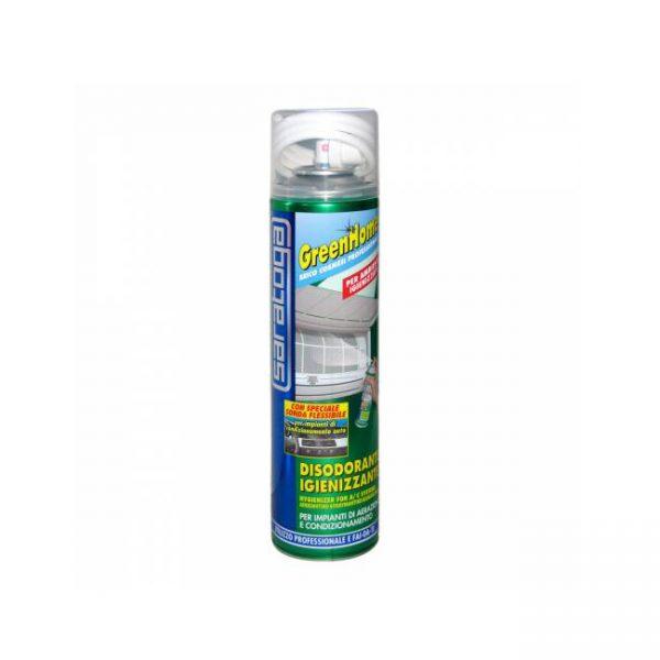 Disodorante igienizzante Aer conditionat