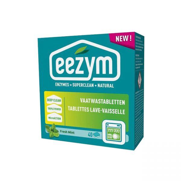 Eezym Superclean – 40 tablete 650×650