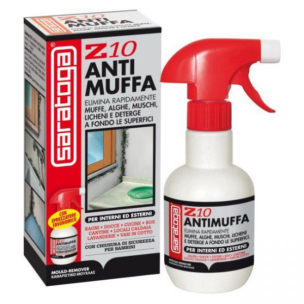 Solutie profesionala Antimucegai Antimufa Z10 250 ml 650×650