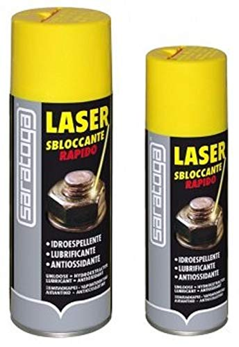 Laser spray superdeblocant 400 ml 344500
