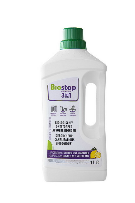 Biostop 3 in 1 1 Lt cod 7783 433×650