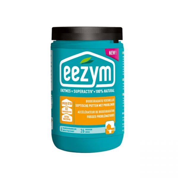 Eezym Oxigen Portocaliu 650gr 650×650